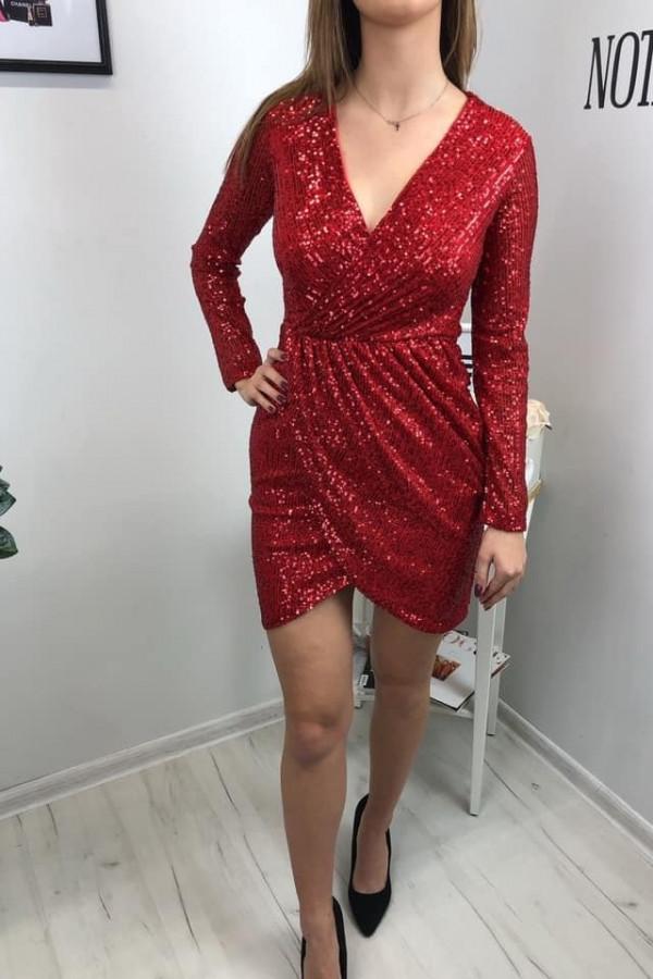 Sukienka BRIDGET 4