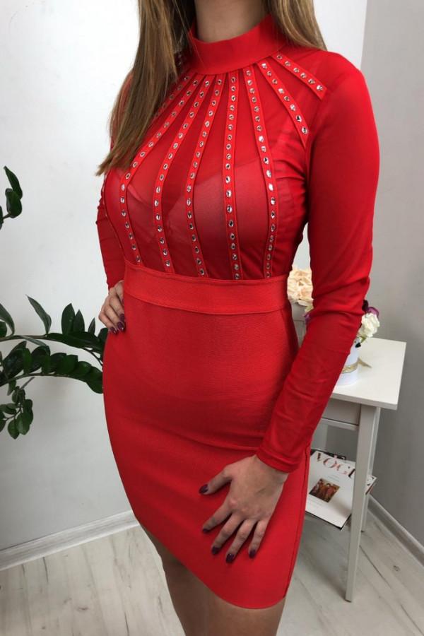Sukienka DROLE STONE 4