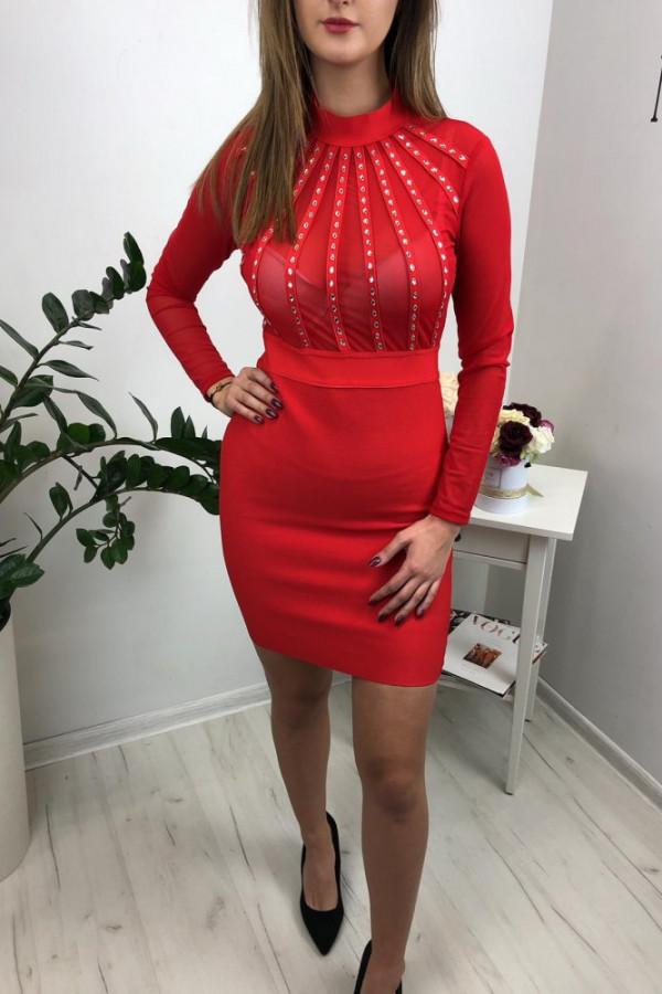 Sukienka DROLE STONE 5