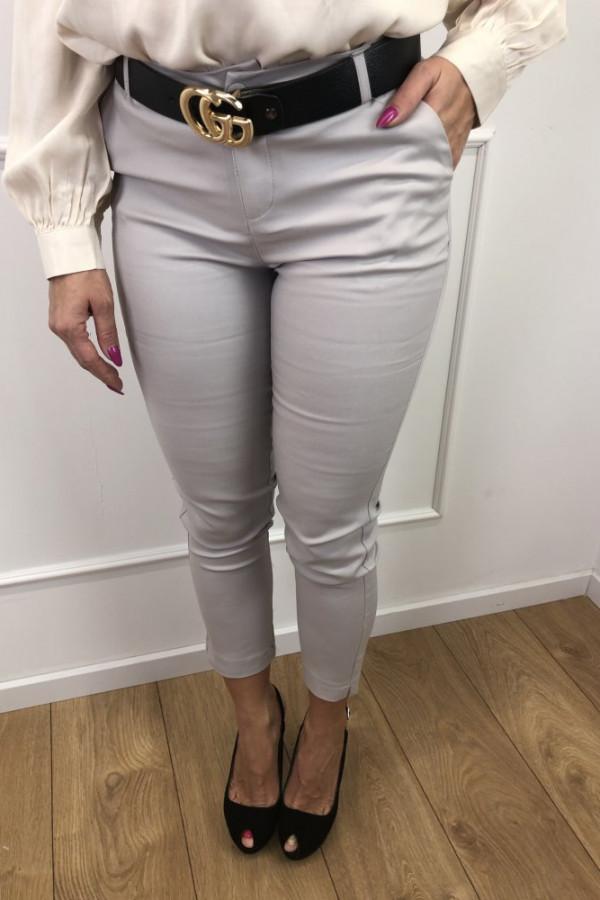 Spodnie 7/8 FLORA 3
