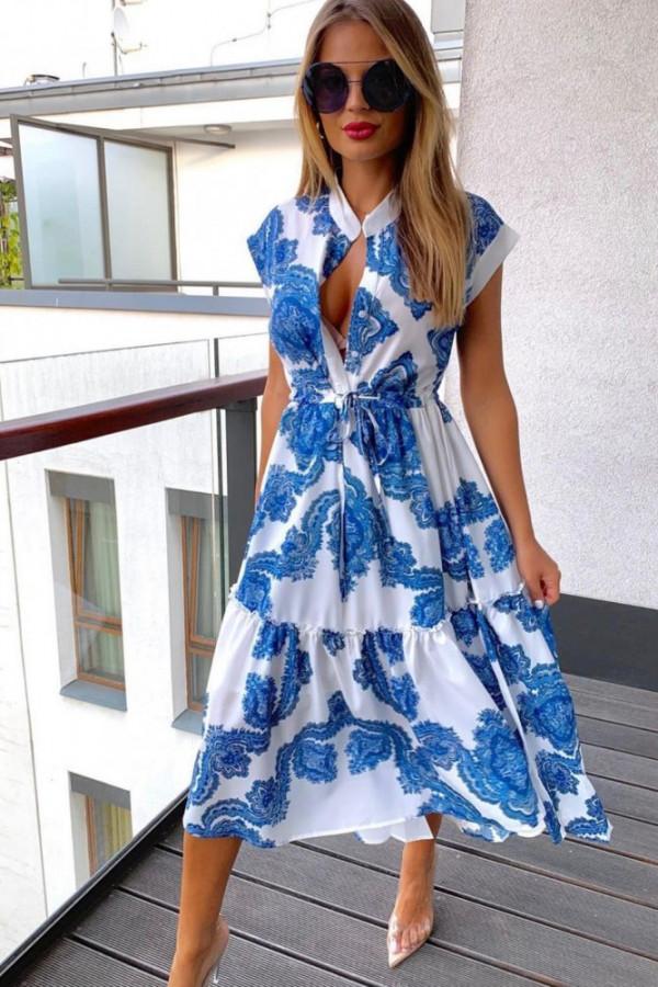 Sukienka SUNFUN