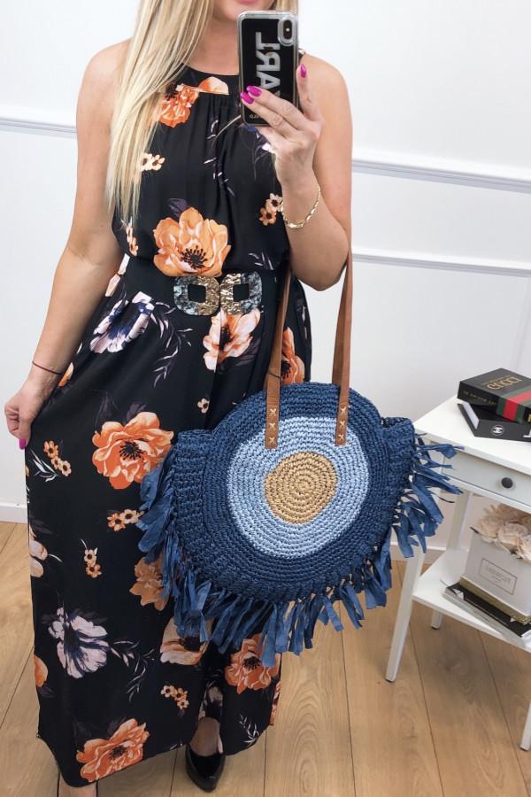 Sukienka KWIAT Miss Sara Maxi 1