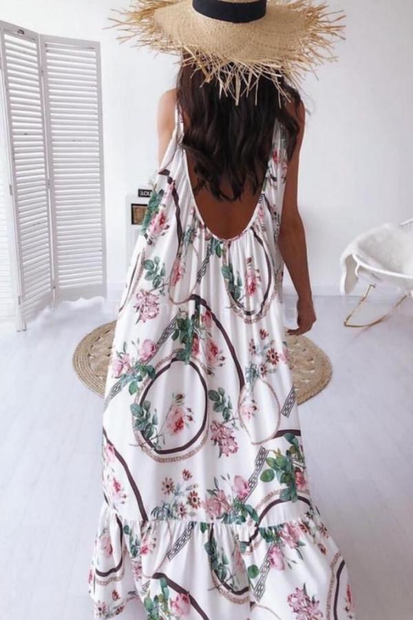 Sukienka SANTORINI