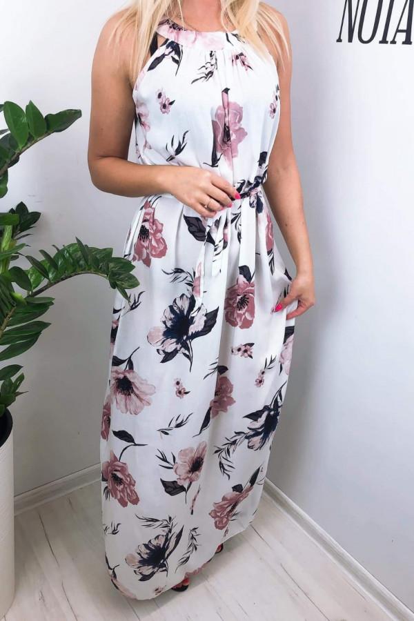 Sukienka KWIAT Miss Sara Maxi 4