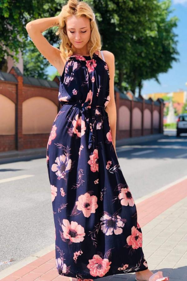 Sukienka KWIAT Miss Sara Maxi 6