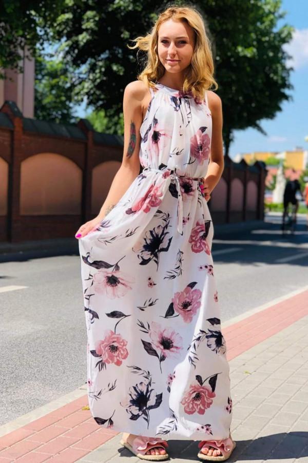 Sukienka KWIAT Miss Sara Maxi 7