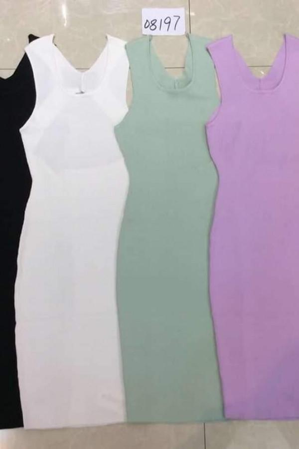 Sukienka ZERO 2