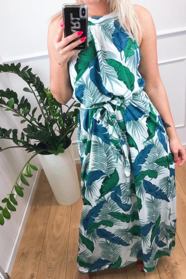 Sukienka BAHAMA Miss Sara Maxi