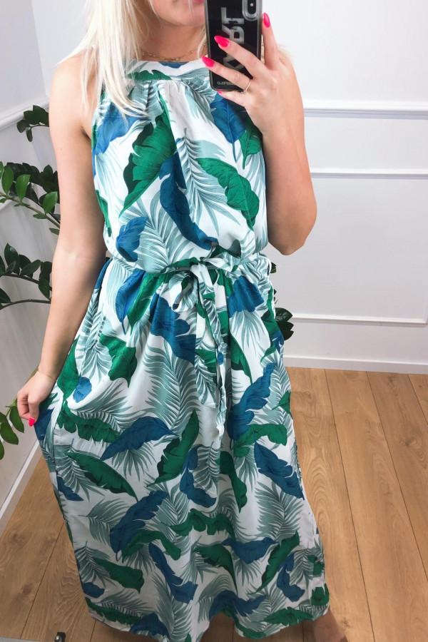 Sukienka BAHAMA Miss Sara Maxi 1