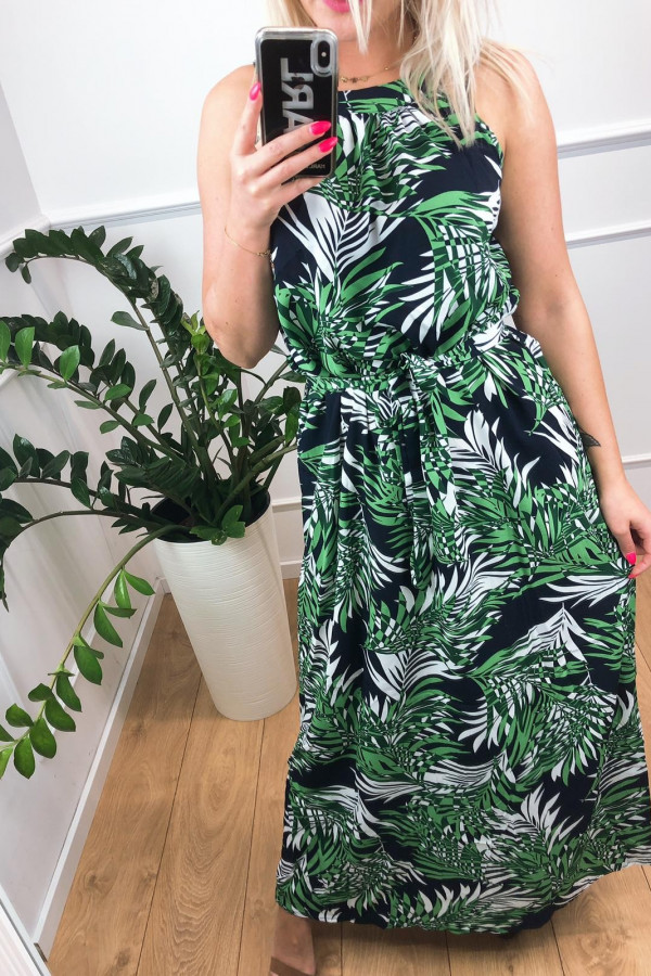 Sukienka HAITI Miss Sara Maxi 1