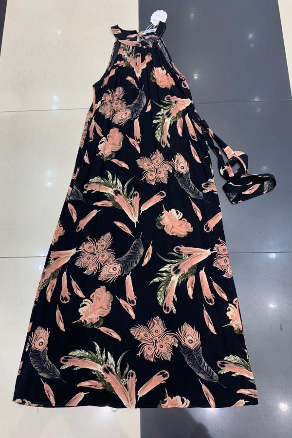 Sukienka PAWIE OKO Miss Sara Maxi 3