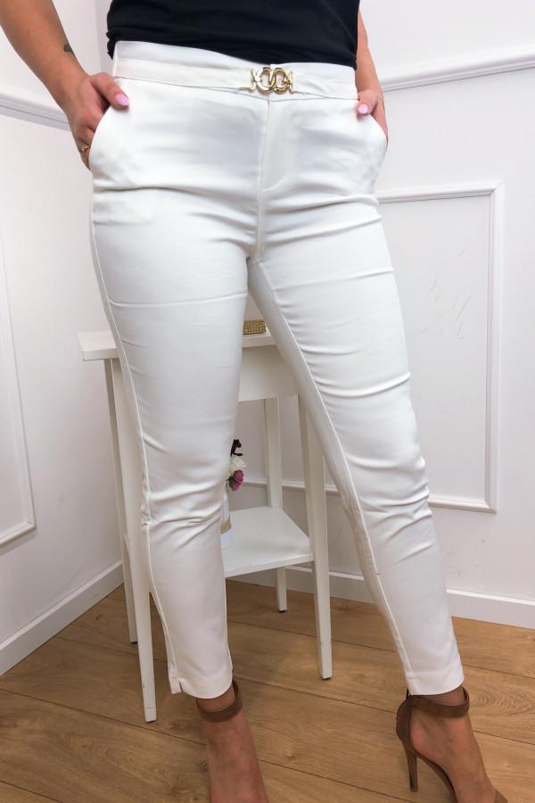 Spodnie FREESIA MAG
