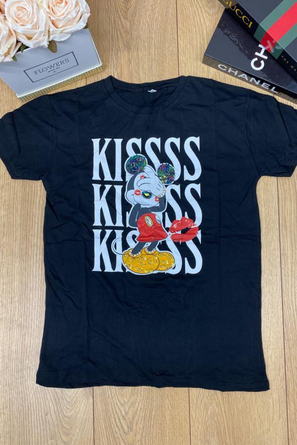 Tshirt KISS KISS 8