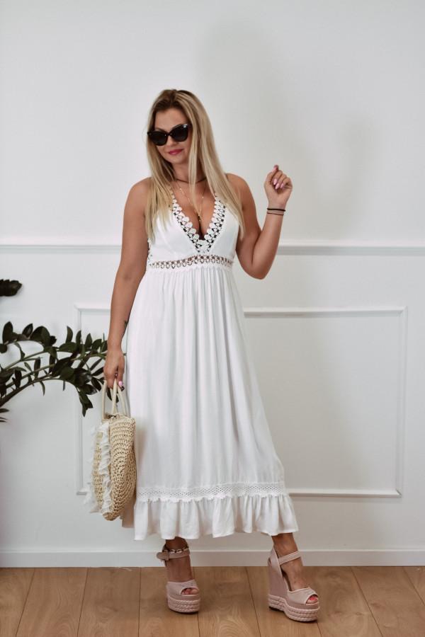 Sukienka SALEM