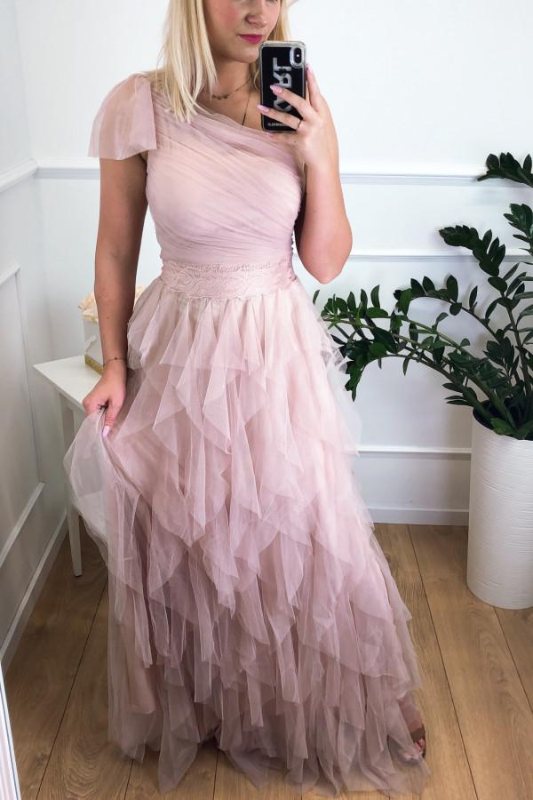 Sukienka MARYLIN 6