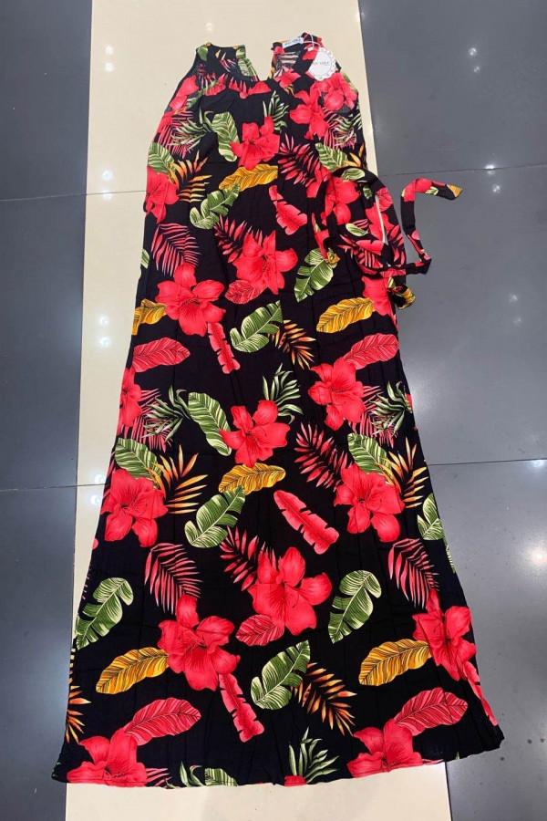 Sukienka MALEDIVA Miss Sara Maxi 5