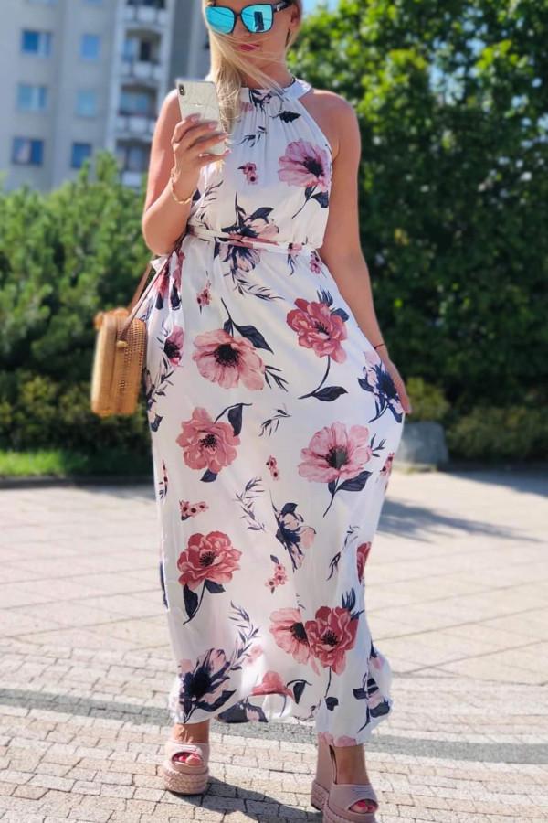 Sukienka KWIAT Miss Sara Maxi