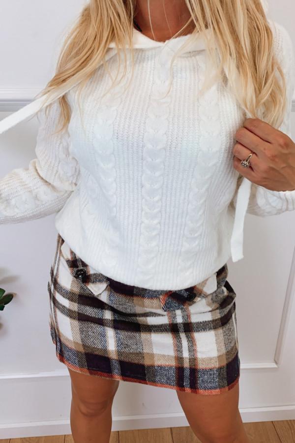 Sweter KANGAROO