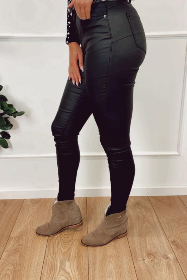Spodnie woskowane JERRYS 1