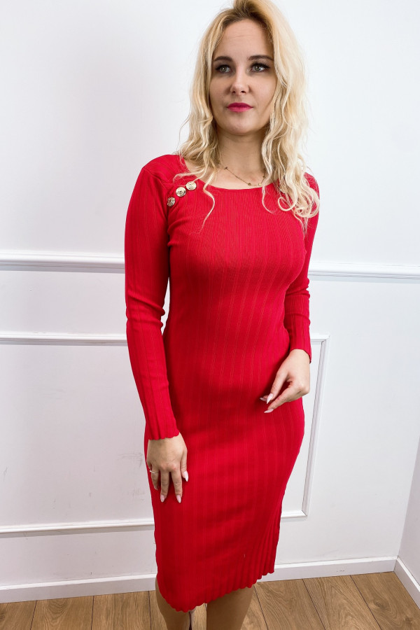 Sukienka LOLA JANE 20