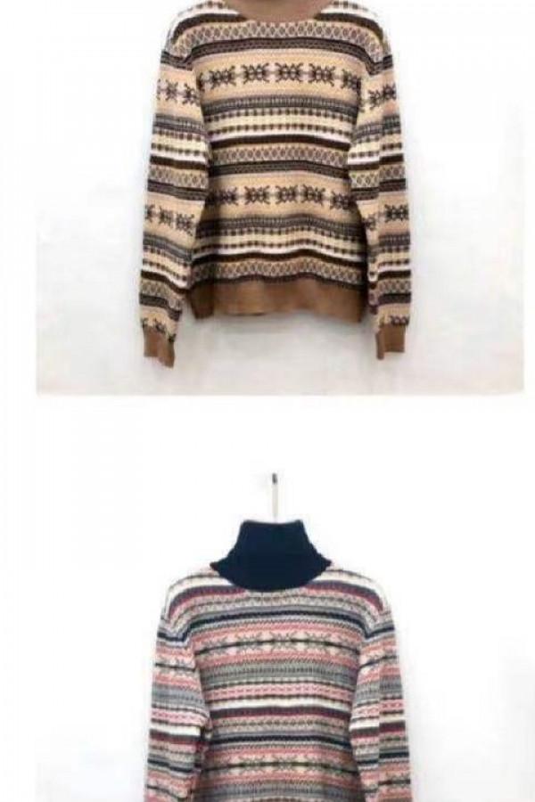 Sweter VALDORRO 1