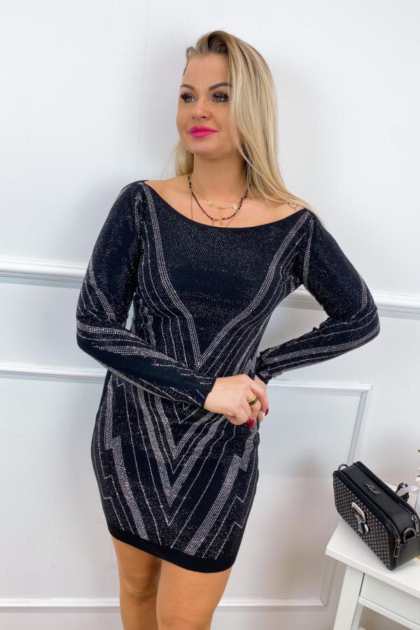 Sukienka RIHANNA 3
