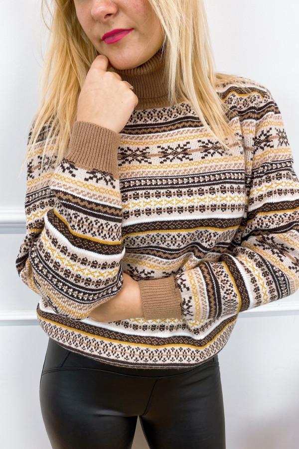 Sweter VALDORRO 5