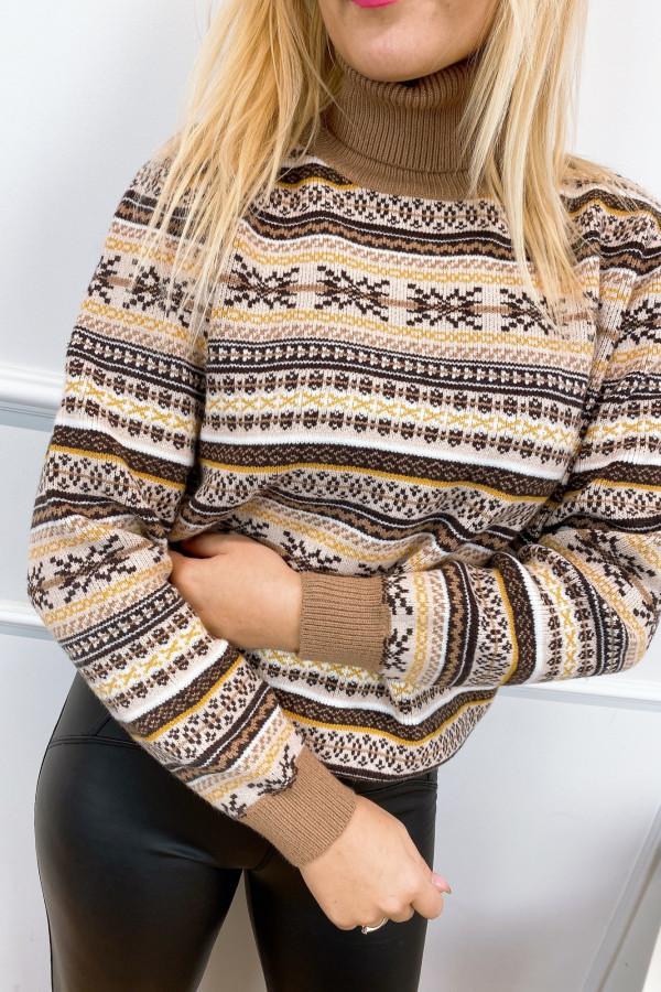 Sweter VALDORRO 6