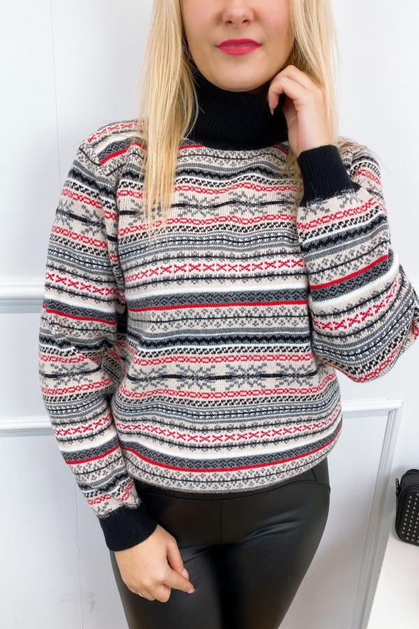 Sweter VALDORRO 7