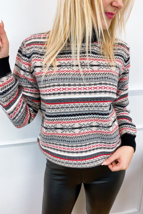 Sweter VALDORRO 8
