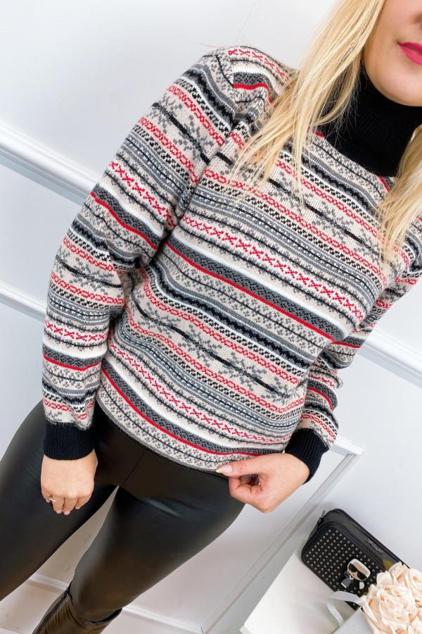 Sweter VALDORRO 9