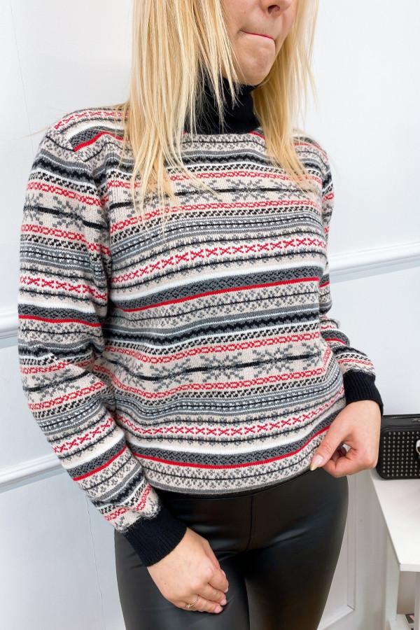 Sweter VALDORRO 10