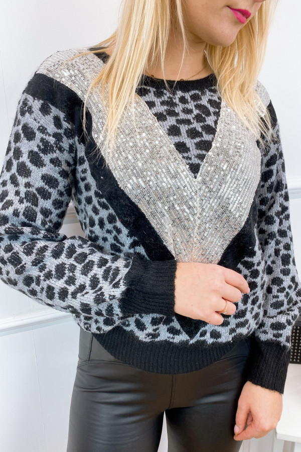 Sweter CORNETTO