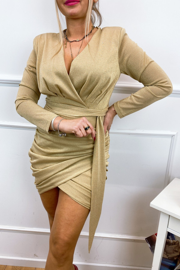 Sukienka OSLO 12