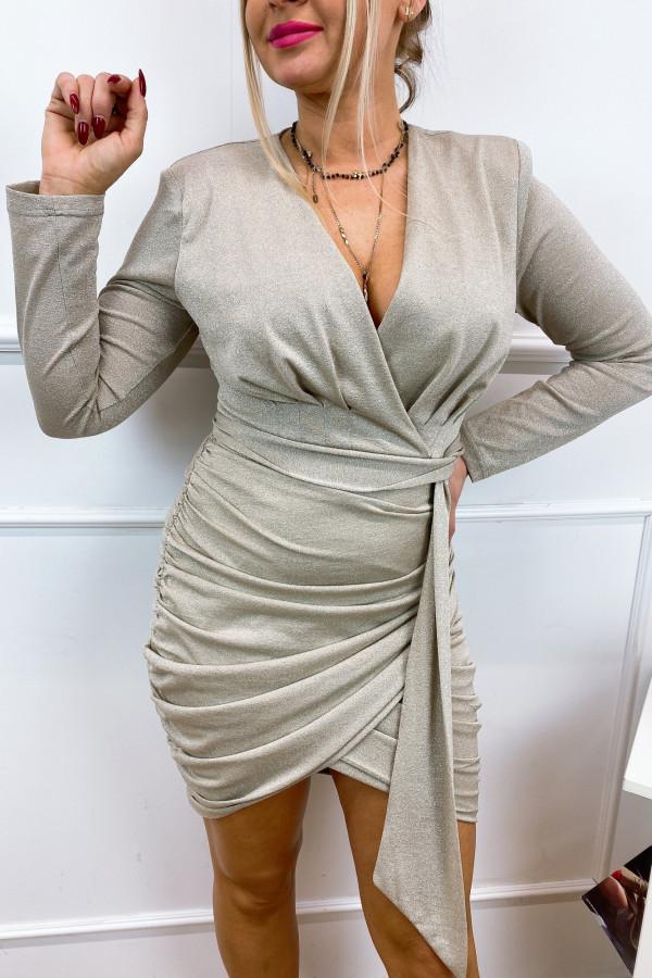 Sukienka OSLO 7