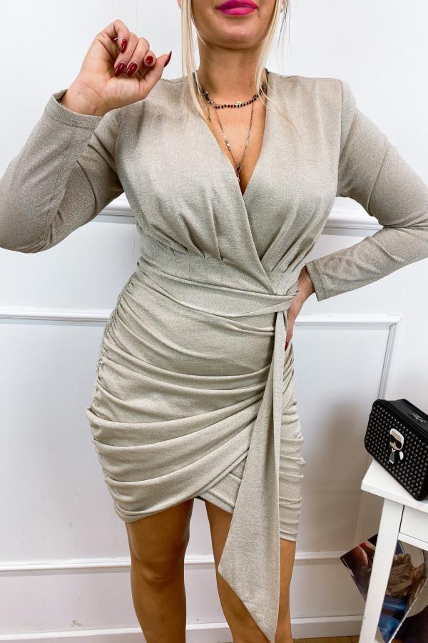 Sukienka OSLO 4