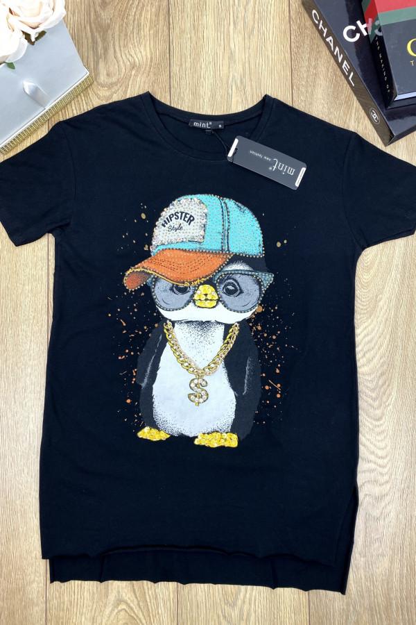 Tshirt PENGUEN 2