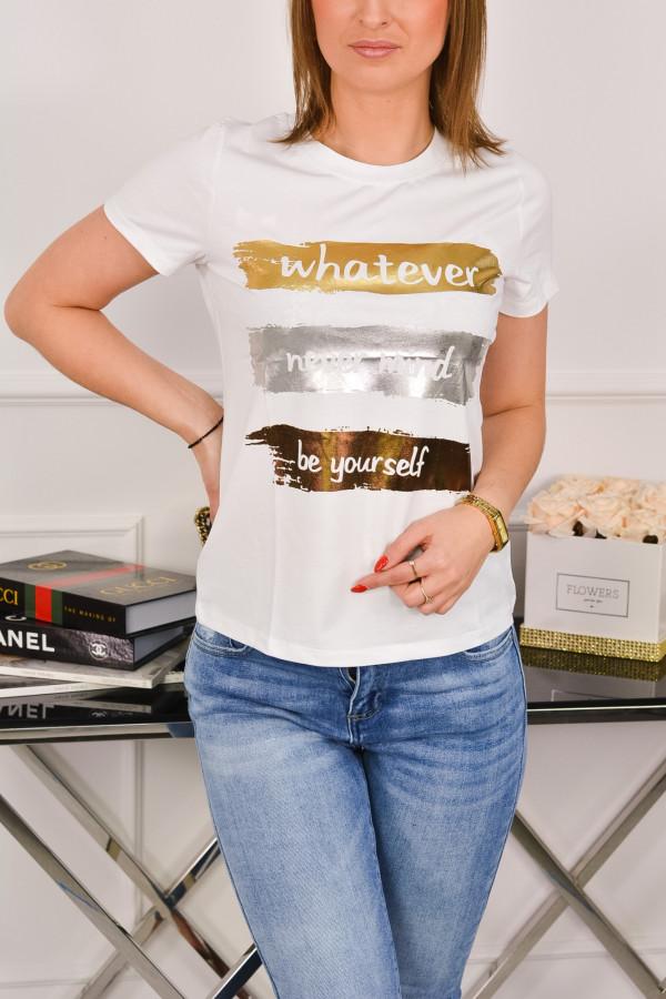 Tshirt WHATEVER 1