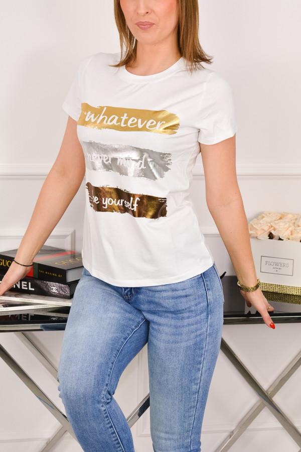 Tshirt WHATEVER 3