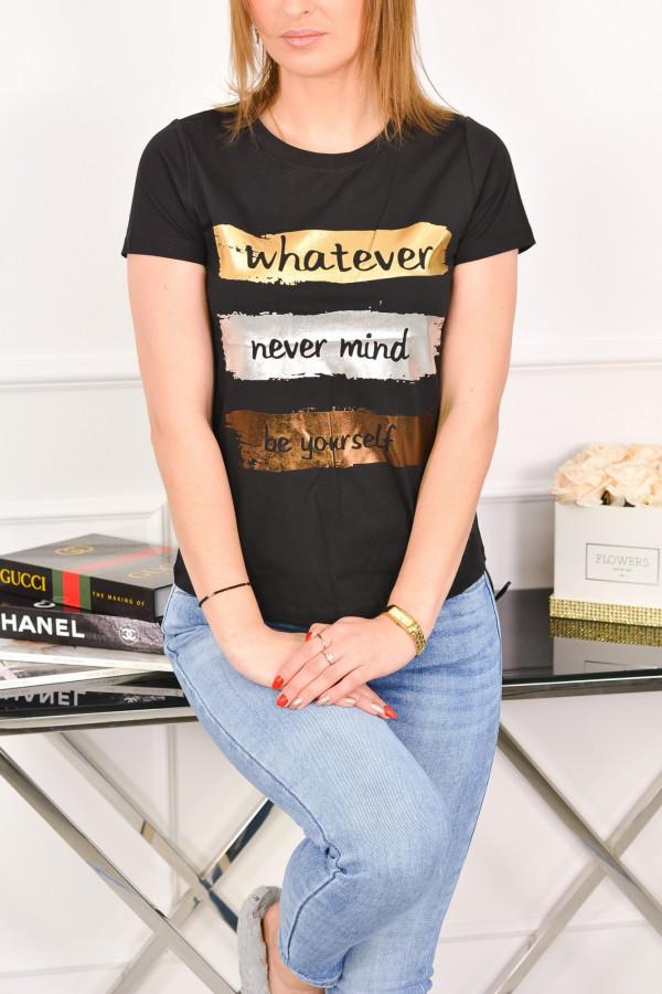 Tshirt WHATEVER 4