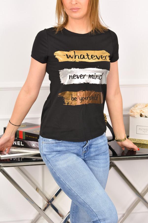 Tshirt WHATEVER 5