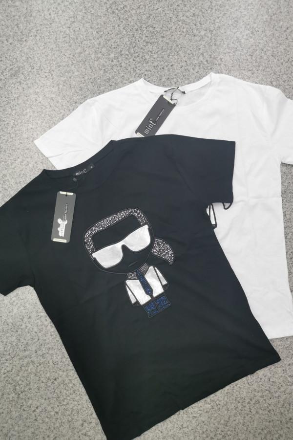 Tshirt KARL 1