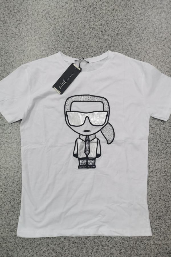 Tshirt KARL 2