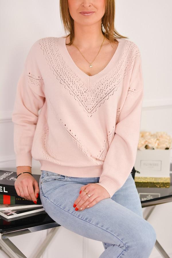 Sweter BEST LOOK 24