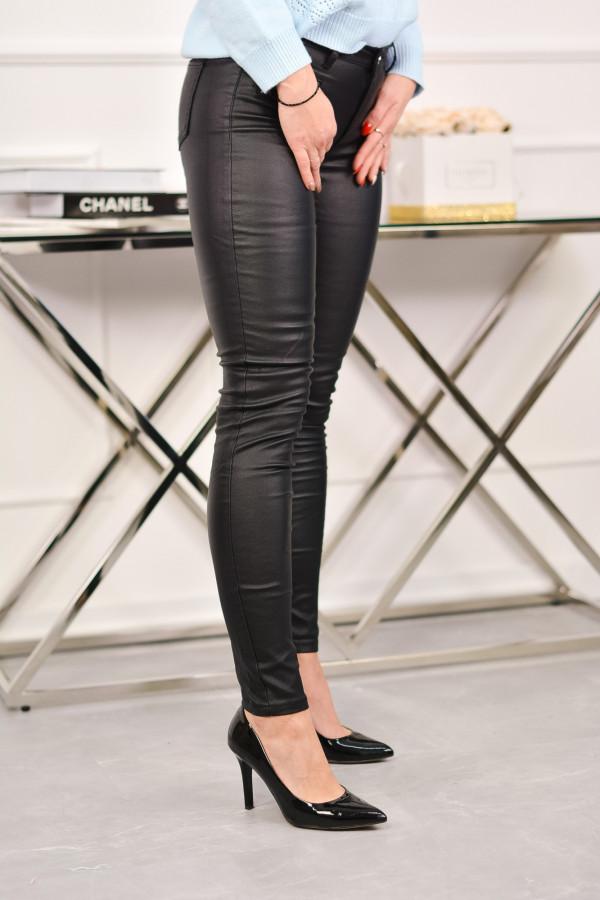 Spodnie woskowane CRAZY LOVER 19