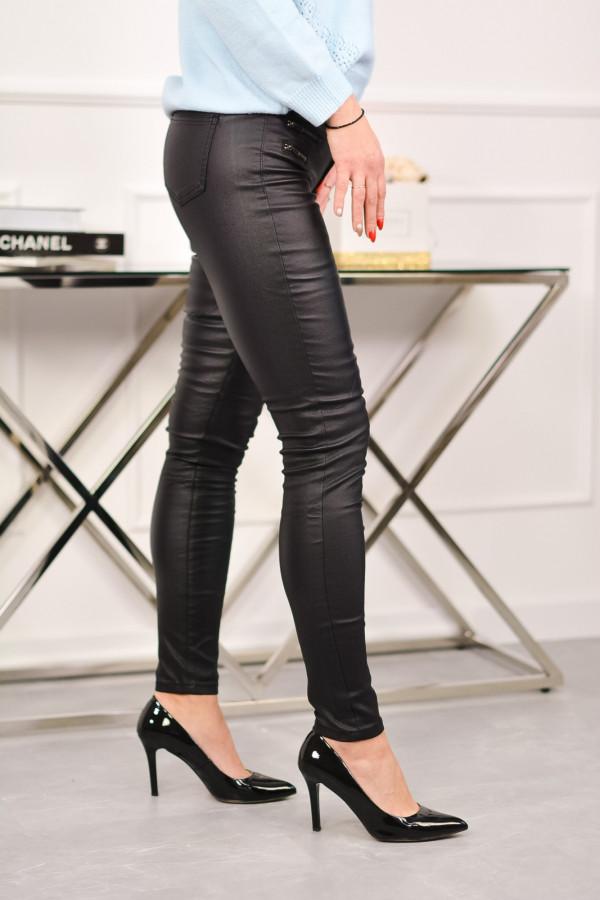 Spodnie woskowane CRAZY LOVER 20