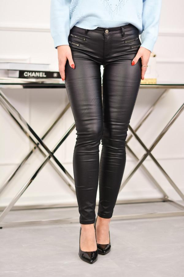 Spodnie woskowane CRAZY LOVER 21