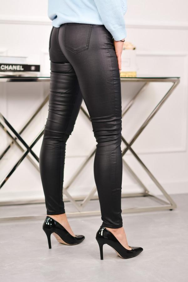 Spodnie woskowane CRAZY LOVER 22