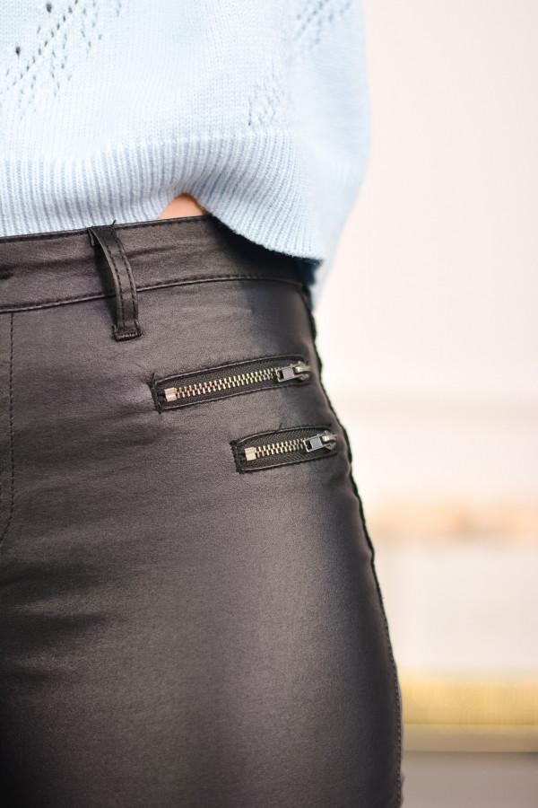 Spodnie woskowane CRAZY LOVER 23