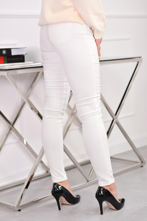 Spodnie woskowane CRAZY LOVER 30